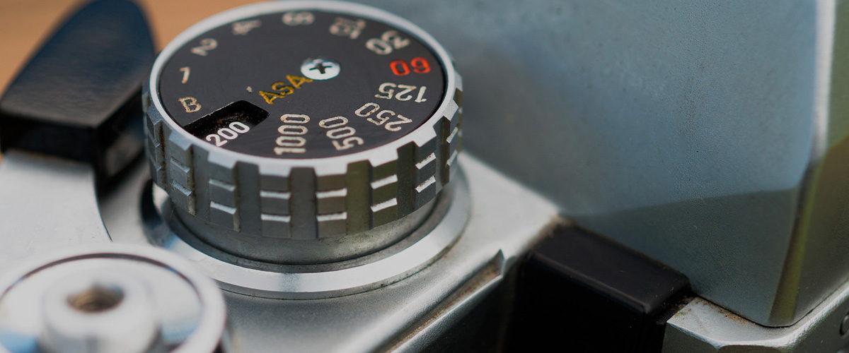 Já ouviu os termos: abertura ISO e Velocidade do obturador?